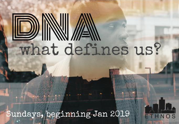 DNA - What Defines Us? | Love